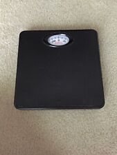 Sunbeam Dial Scale Black
