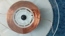 Copper wire (30 meters) enameled 0.4mm