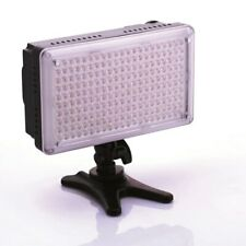 Reflecta LED Video Light RPL 210-VCT with Ball Head Barndoors and Diffusor