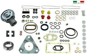LUCAS CAV/DPA OVERHAUL REBUILT KIT w/ 7135-70S + 7135-110 Gasket Kit Complete