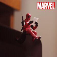 NEW X-Men Deadpool 2 Action Figure Sitting Posture Model Anime Mini Doll PVC