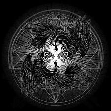 Cult of Magie/Grim Van Doom Split LP