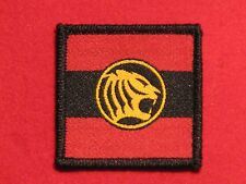 BRITISH ARMY 4TH INFANTRY DIVISION FORMATION BADGE 1950 - 2012 SEW ON PATCH