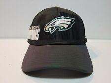 Philadelphia Eagles 2017 Locker room Super Bowl 52 Champion Adjustable Hat Adult