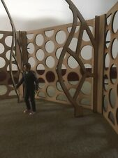 More details for dr who tardis type interior