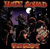 Pzyco von Hate Squad | CD | Zustand gut