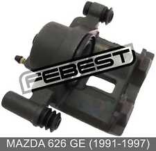 Front Left Brake Caliper Assembly For Mazda 626 Ge (1991-1997)