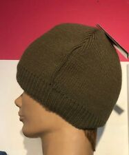 3f907ea0031 Quality Knit khaki Thinsulate Lined Winter Beanie Fishing