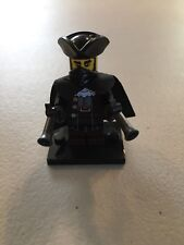 Lego Minifigure Series 17 Highwayman