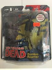 McFarlane Toys The Walking Dead Series 1 Zombie Roamer New on Card