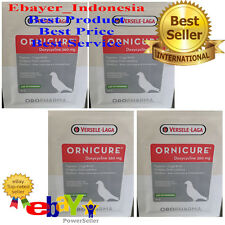 ORNICURE DOXYCYCLINE FOR INFECTION,ORNITHOSIS,MYCOPLASMOSIS IN BIRDS & PIGEONS