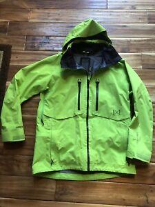 Burton ak 3L Hover Pro Jacket Mens XL