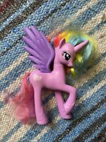 My Little Pony PRINCESS STERLING Friendship Is Magic Brushable G4 FIM Rainbow
