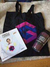Eurovision 2016 Czech Republic Gabriela I Stand CD Promo Bag Coffee Cup 2017