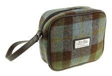 Authentic Harris Tweed Ladies Square Mini Bag LB1210 COL 15