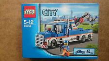 Lego City Tow Truck 60056 New and Sealed