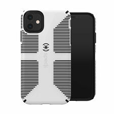 Speck CandyShell Grip Case iPhone 11 White Black