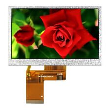 43 Tft Lcd Screen 480x272 Compatible With Hsd043i9w1 40pin Lcd Display