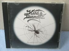 King Diamond - The Spider's Lullabye (CD - 1995 - Metal Blade Records P2 53965)