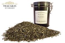 Lavande papillon 100g cadeau Caddy vert en Feuille de thé aromatique qualité valeur