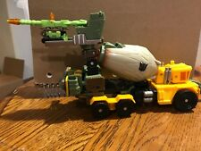 Transformers Heavy Load and Drill Bit Included