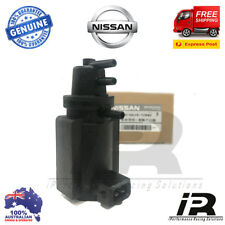 NISSAN Vacuum Turbo Boost Control Valve - Navara D40 Pathfinder R51 14956-EB70B