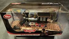 DISNEY STORE PLANES CARS MUIR TRAIN DIE CAST 1/43 SCALE SAVE 5% WORLDWIDE FAST