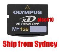 Olympus 1GB 1G GB Type M Plus M+ xD Picture Card Fuji Fujifilm in Sydney