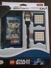 LEGO Star Wars III The Clone Wars Armor Case Kit