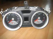 Renault Megane 2.0 16V Bj.2005 Cluster Cockpit Speedometer Tacho Kombiinstrument