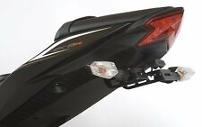 Kawasaki ZX6-R Ninja 636 2009-2018 R&G racing tail tidy licence plate holder