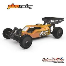 Schumacher Cougar KC 1/10th 2wd Kit de competencia RC Buggy K170