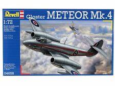 Revell 04658 - 1/72 Gloster Meteor Mk. 4 - New