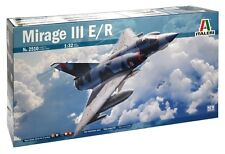 Italeri 1:32 Mirage III E/R Plastic Model Kit ITA2510