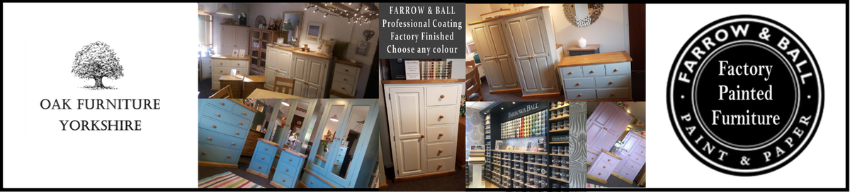 The Farrow and Ball Collection