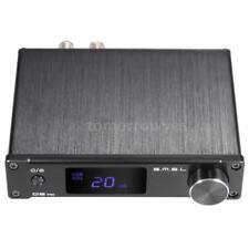 Amplificateurs Q5 pour véhicule