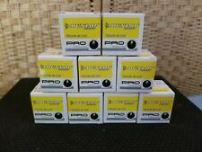 Dunlop Pro Sport Squash Balls 9pc - Green Dot - brand New In Box