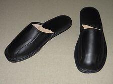Pantofole Uomo Pantofole Pelle Vitello Tg 46