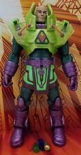 DC Universe Classics Kryptonite Chaos Lex Luthor DCUC