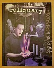 Reliquary (World of Darkness hardcover rulebook, White Wolf)