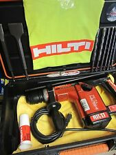 HILTI TE 35, HEAVY DUTY CASE, STRONG, DURABLE, PERFECT TO FINISH A JOB,FAST SHIP