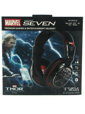 Marvel Ear Force Seven Thor Gaming Headset xBox 360 PS3 PC Mac Turtle Beach New