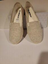 Airwalk 175051 Dream Reve Tan Women's Slip on Flats Shoes Size 11 NWB New