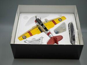 Eagles International #10102 1:48 North American AT6 Texan/Harvard Model - Boxed