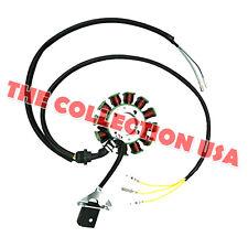12-COIL MAGNETO STATOR CG 150CC 200CC 250CC FOR UPRIGHT MOTOR DIRT BIKE ATV