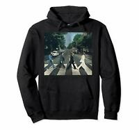 The Beatles Vintage Abbey Road Hoodie