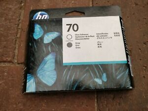 Hp DesignJet Print Head C9410A Gloss Enhancer&Grey