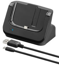 Samsung Galaxy S4 Dockingstation Ladegerät Ladestation Tischstation Kabel 6213