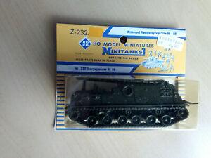 Roco Minitanks  Nr. 232 Bergepanzer M 88 OVP