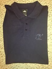 Adidas Washington Wizards Mens Navy Polo Shirt *XL*